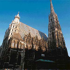 Picture of St. Stephen's Cathedral